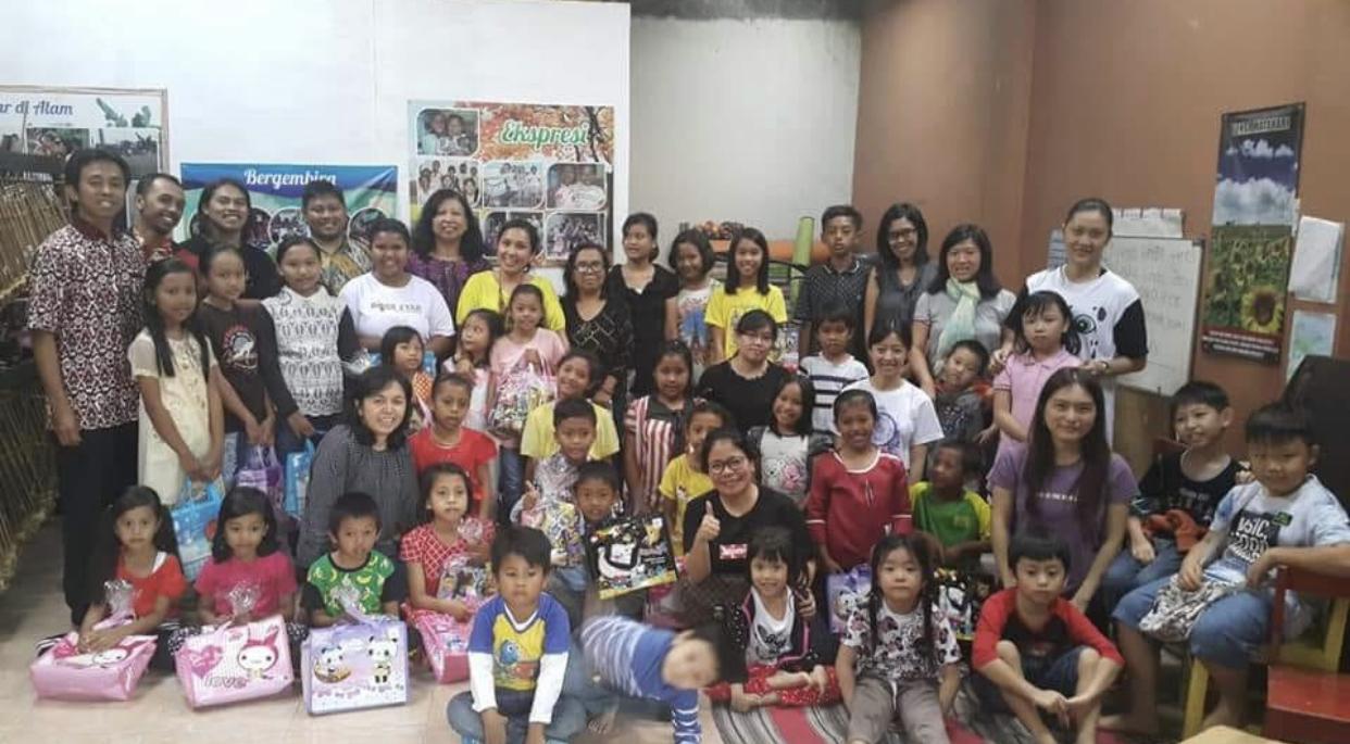 Unity in Diversity among Kids