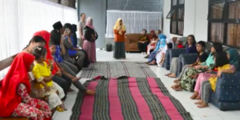Ramadhan Gathering