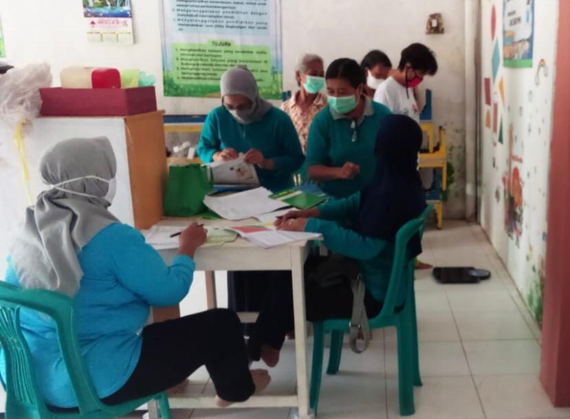 Integrated Healtcare Center