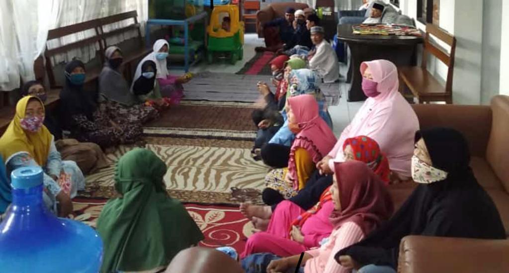A Ramadhan Event